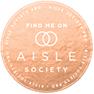 Aisle Society Award